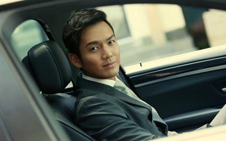 """Điểm chung quyến rũ """"chết người"""" của Song Joong Ki, Lee Jong Suk, Hoàng Hiên  - Ảnh 3"""