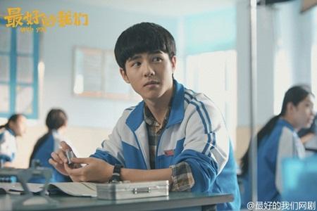 """Điểm chung quyến rũ """"chết người"""" của Song Joong Ki, Lee Jong Suk, Hoàng Hiên  - Ảnh 2"""
