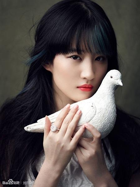 Phạm Băng Băng, Angelababy bị gọi tên trong top diễn xuất tệ - Ảnh 5