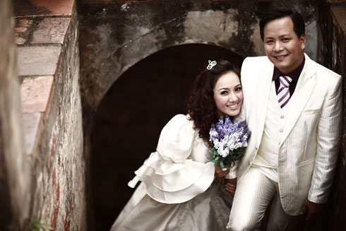 Chuyện ít kể về chồng của MC Tạ Bích Loan, Hoài Anh, Diễm Quỳnh - Ảnh 1