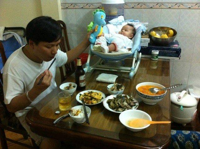Chuyện ít kể về chồng của MC Tạ Bích Loan, Hoài Anh, Diễm Quỳnh - Ảnh 2