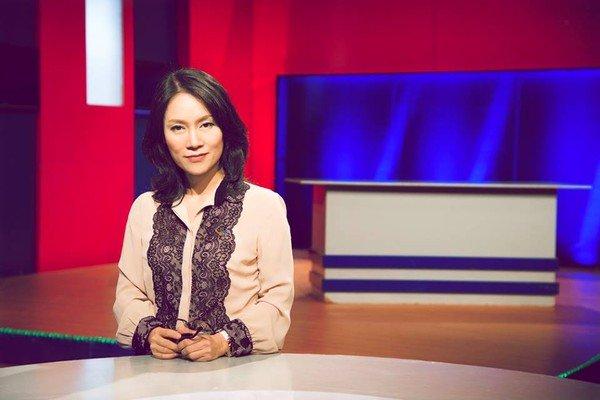 Chuyện ít kể về chồng của MC Tạ Bích Loan, Hoài Anh, Diễm Quỳnh - Ảnh 4