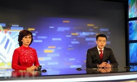 Lý do BTV Quang Minh rời bản tin Thời sự VTV 19h - Ảnh 3