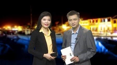 Lý do BTV Quang Minh rời bản tin Thời sự VTV 19h - Ảnh 4