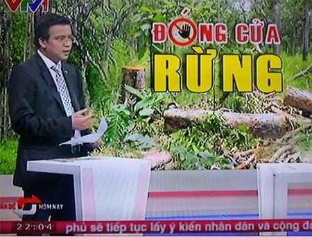 Lý do BTV Quang Minh rời bản tin Thời sự VTV 19h - Ảnh 5