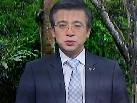Lý do BTV Quang Minh rời bản tin Thời sự VTV 19h - Ảnh 6