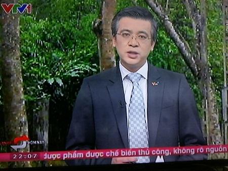 Lý do BTV Quang Minh rời bản tin Thời sự VTV 19h - Ảnh 7