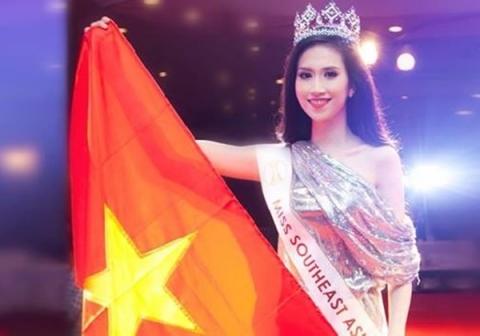 Tin tức giải trí nổi bật tuần qua: Người đẹp Việt khóc lóc, lời qua tiếng lại - Ảnh 3