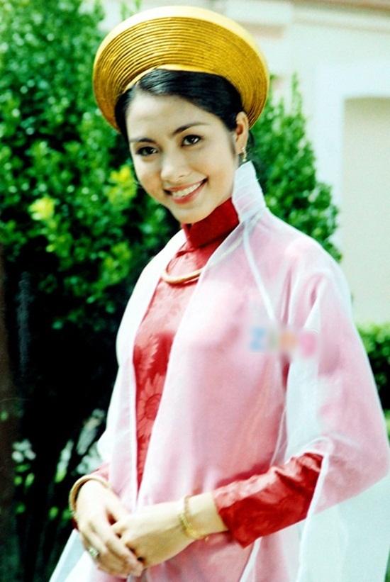 Bất ngờ với hình ảnh năm 18 tuổi của Hà Tăng - Ảnh 4