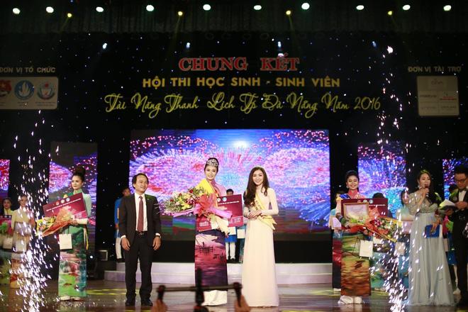 Chuyện ít biết về thí sinh chưa đủ 18 tuổi đi thi Hoa hậu Việt Nam - Ảnh 4