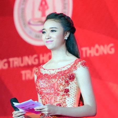 Chuyện ít biết về thí sinh chưa đủ 18 tuổi đi thi Hoa hậu Việt Nam - Ảnh 5