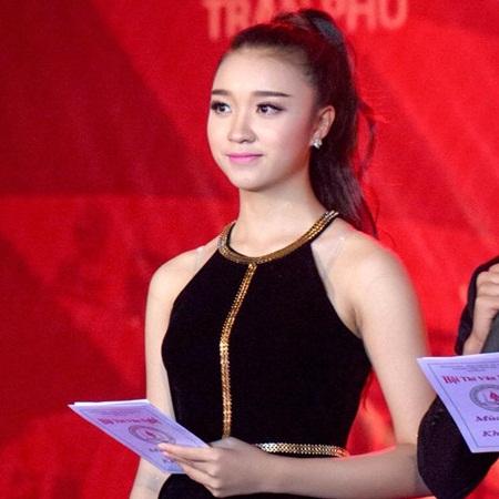 Chuyện ít biết về thí sinh chưa đủ 18 tuổi đi thi Hoa hậu Việt Nam - Ảnh 6
