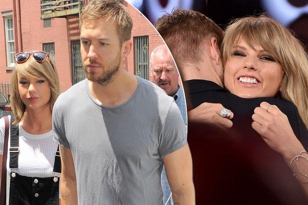 Nguyên nhân thực sự khiến Taylor Swift và Calvin Harris chia tay - Ảnh 1