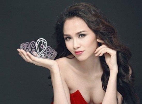Học vấn lẹt đẹt gây xôn xao của các hoa hậu Việt - Ảnh 2