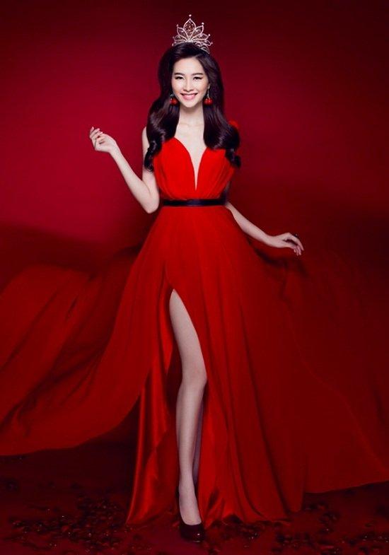Học vấn lẹt đẹt gây xôn xao của các hoa hậu Việt - Ảnh 4