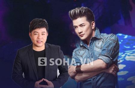 """Những pha """"dằn mặt"""" đàn em gây xôn xao showbiz Việt - Ảnh 2"""