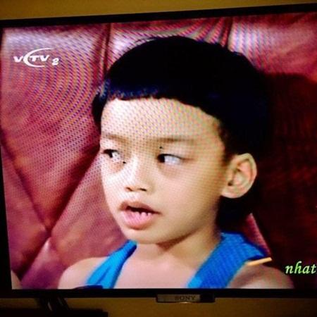 Bất ngờ cậu bé đóng nhiều phim nhất Việt Nam giờ là phi công - Ảnh 2