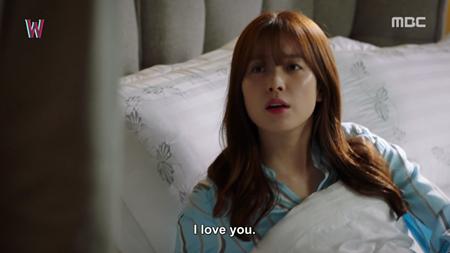 """""""W - Hai thế giới"""" tập 3: Han Hyo Joo bình an vô sự dù bị trúng đạn  - Ảnh 7"""