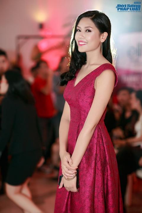 Livestream cùng Hoa hậu Biển Nguyễn Thị Loan - Ảnh 2
