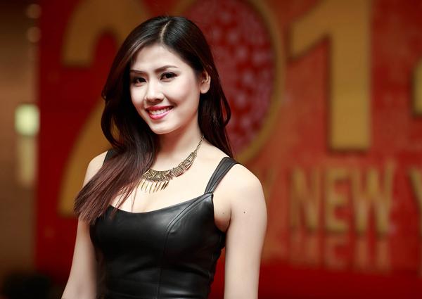 Livestream cùng Hoa hậu Biển Nguyễn Thị Loan - Ảnh 1