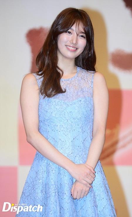 Kim Woo Bin đỡ lời giúp Suzy khi bị hỏi đến Lee Min Ho - Ảnh 3