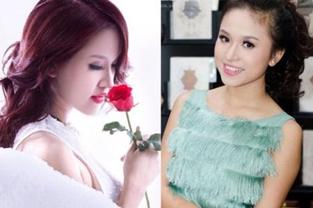 """Sao Việt """"méo mó, biến dạng"""" vì photoshop - Ảnh 10"""
