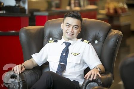 Những ngã rẽ và góc khuất về chàng diễn viên nhí nổi tiếng nay là phi công - Ảnh 4