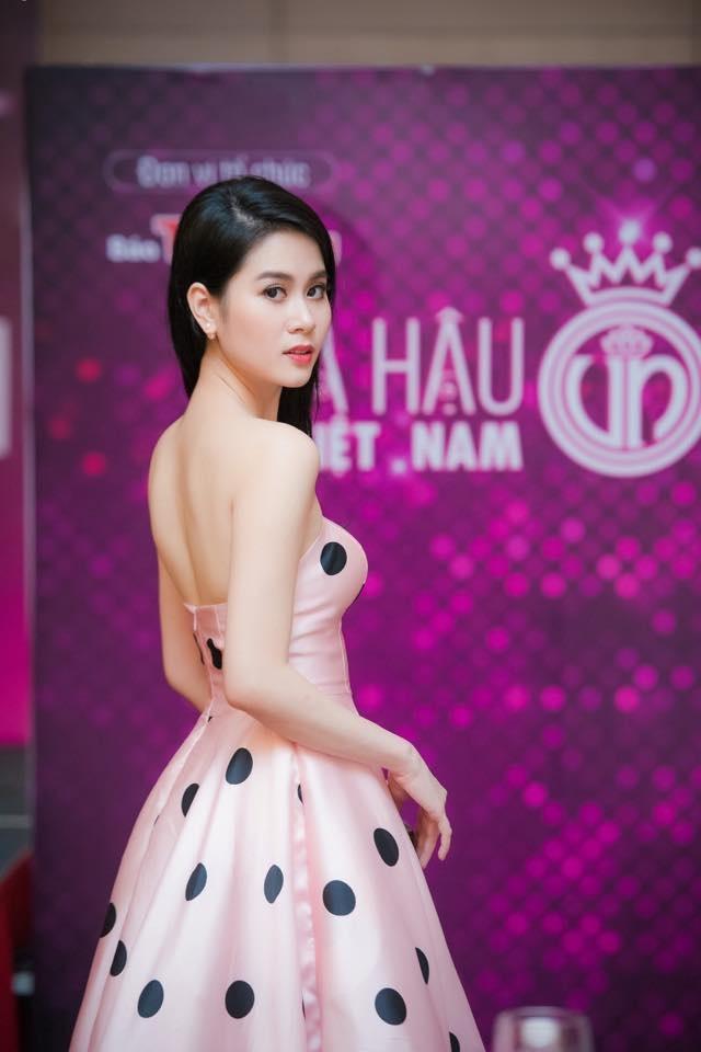 NTK trẻ Hoa hậu Việt Nam 2016: Là phụ nữ phải biết trân trọng chính mình - Ảnh 1