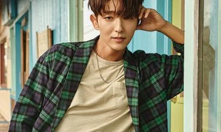 """Lee Jong Suk tiết lộ bí quyết chọn kịch bản """"trăm trận trăm thắng"""" - Ảnh 3"""