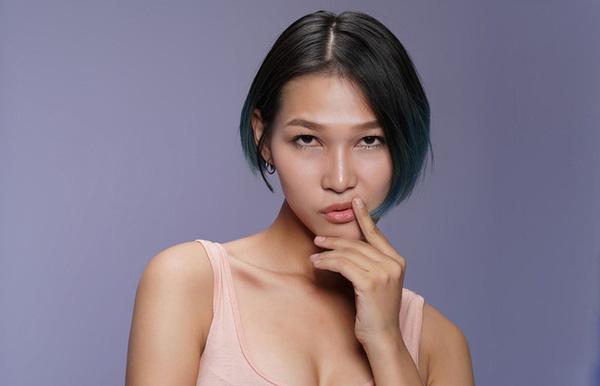 15h chiều nay (3/8), Livestream cùng Diệp Linh Châu The Face - Ảnh 1