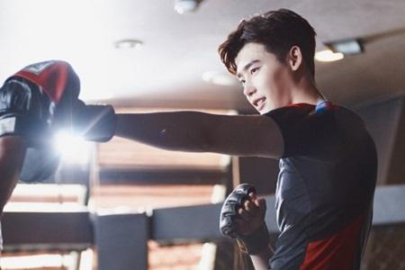 """""""W - Hai thế giới"""" tập 5: Hé lộ hình ảnh trên sàn đấu của Lee Jong Suk - Ảnh 2"""