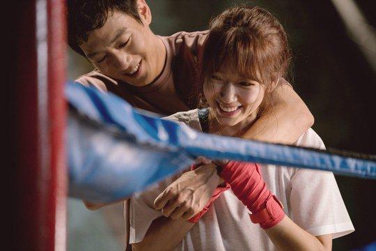 Kim Rae Won chia sẻ về lời thoại lãng mạn với Park Shin Hye trong Doctors - Ảnh 2