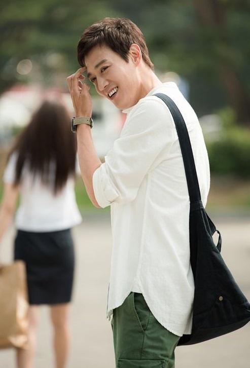 Kim Rae Won chia sẻ về lời thoại lãng mạn với Park Shin Hye trong Doctors - Ảnh 1