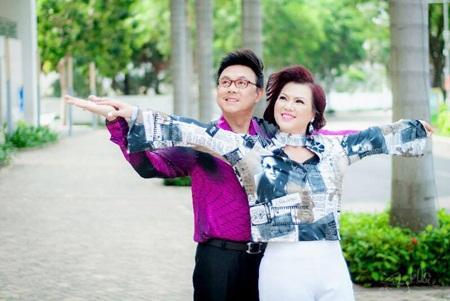 Nhan sắc trẻ trung đáng ngưỡng mộ của vợ danh hài Chí Tài - Ảnh 9