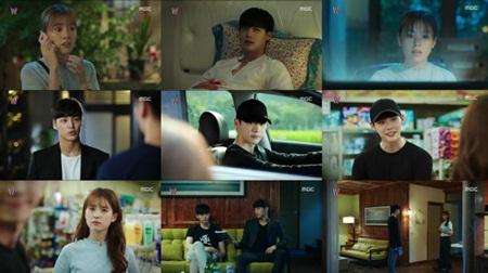 """W - Hai thế giới"" tập 11: Lee Jong Suk sắp bị biến mất - Ảnh 1"