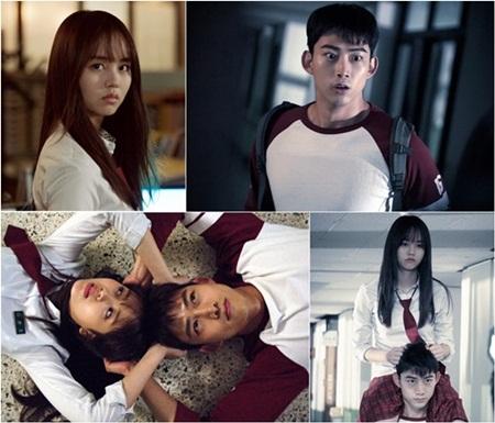 Những tình yêu vượt không gian thời gian trong phim Hàn - Ảnh 10