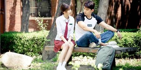 Những tình yêu vượt không gian thời gian trong phim Hàn - Ảnh 11