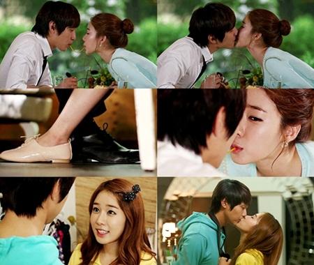 Những tình yêu vượt không gian thời gian trong phim Hàn - Ảnh 6