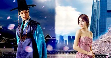 Những tình yêu vượt không gian thời gian trong phim Hàn - Ảnh 5