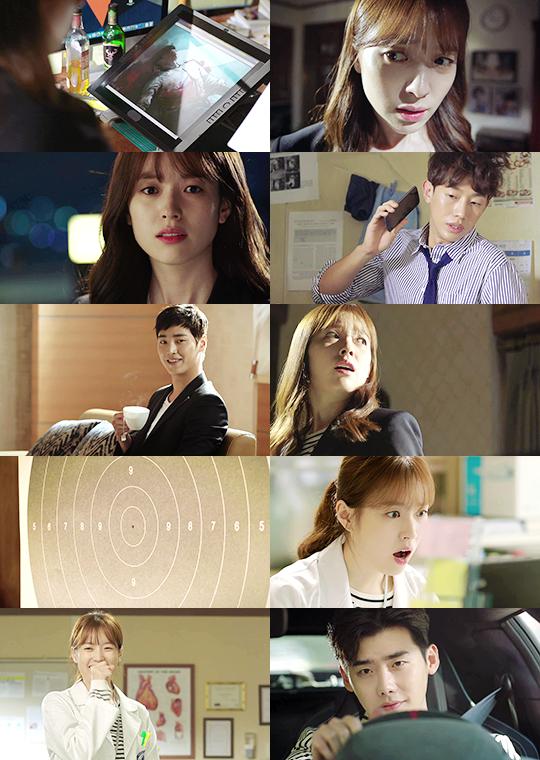 Những tình yêu vượt không gian thời gian trong phim Hàn - Ảnh 9