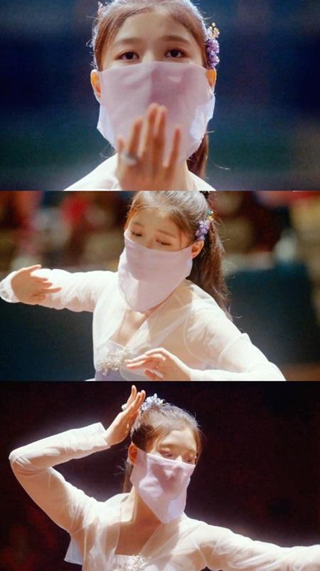"""Diễn xuất mê hoặc của Kim Yoo Jung trong """"Mây họa ánh trăng"""" chinh phục khán giả - Ảnh 2"""