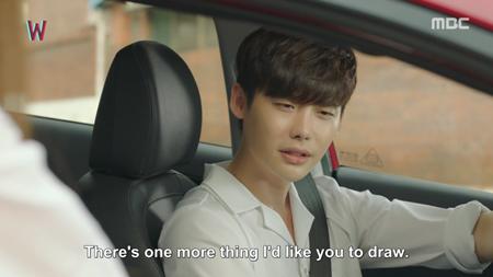 """""""Hai thế giới"""" tập 12: Lee Jong Suk lật ngược thế cờ - Ảnh 4"""