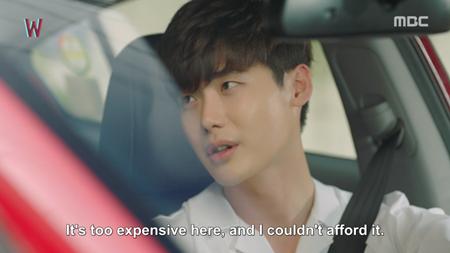 """""""Hai thế giới"""" tập 12: Lee Jong Suk lật ngược thế cờ - Ảnh 5"""