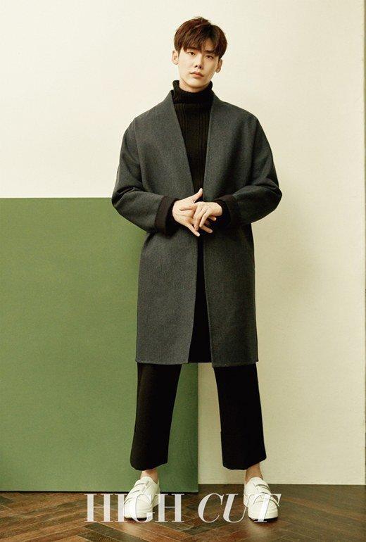 """Lee Jong Suk tiết lộ bí quyết làm nên """"nụ hôn còng tay thần thánh"""" - Ảnh 4"""