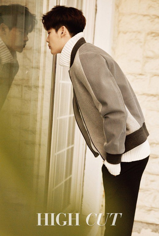 """Lee Jong Suk tiết lộ bí quyết làm nên """"nụ hôn còng tay thần thánh"""" - Ảnh 3"""