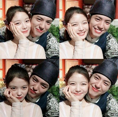 Người hâm mộ Hàn muốn trải qua lễ Trung thu với ngôi sao nào nhất? - Ảnh 1