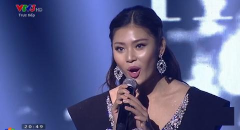 Top 4 The Face trả lời câu hỏi ứng xử như thi Hoa hậu - Ảnh 1