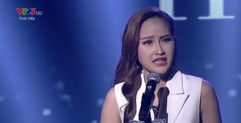 Top 4 The Face trả lời câu hỏi ứng xử như thi Hoa hậu - Ảnh 4
