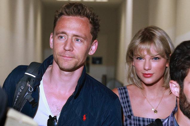 Taylor Swift và Tom Hiddleston chia tay sau 3 tháng hẹn hò - Ảnh 1