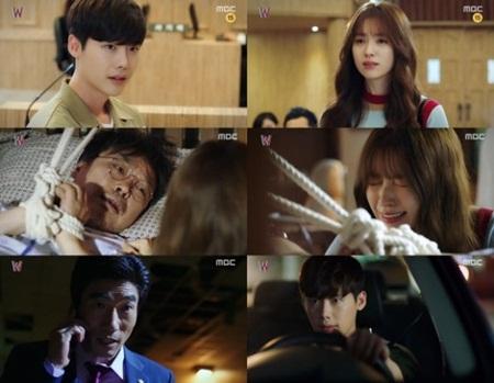 """""""Hai thế giới"""" tập 15: Bị tuyên án tử, Lee Jong Suk tẩu thoát ngoạn mục - Ảnh 6"""